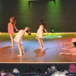 Grupo Femme (Ballet - Contemporáneo)