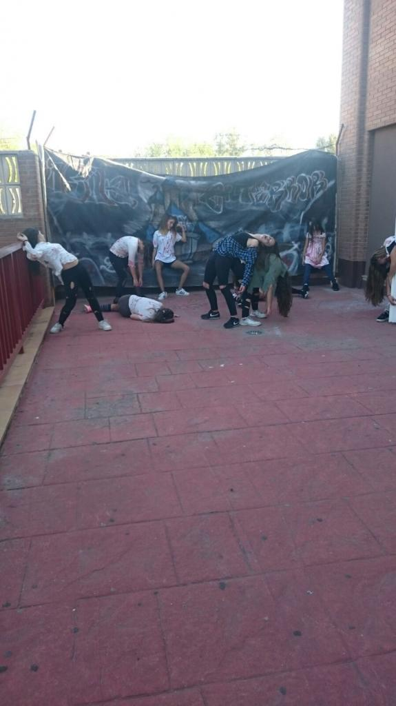 Grupo Paradise (Casa del Terror)